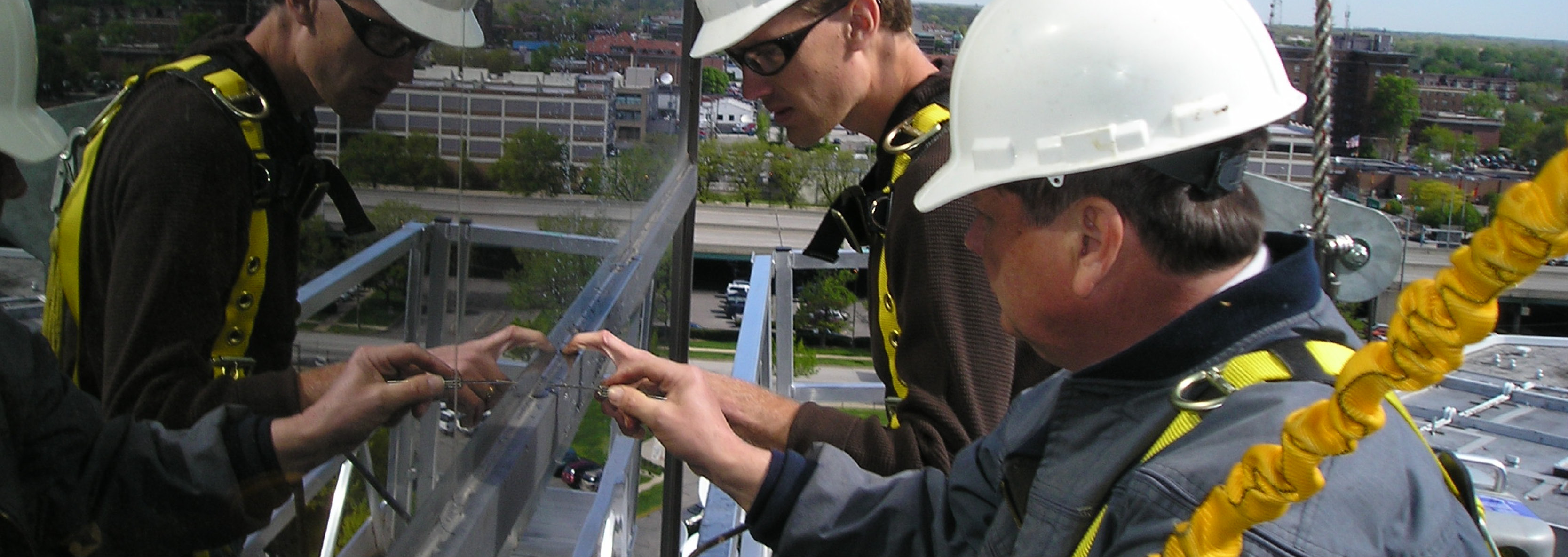 Building Envelope Services