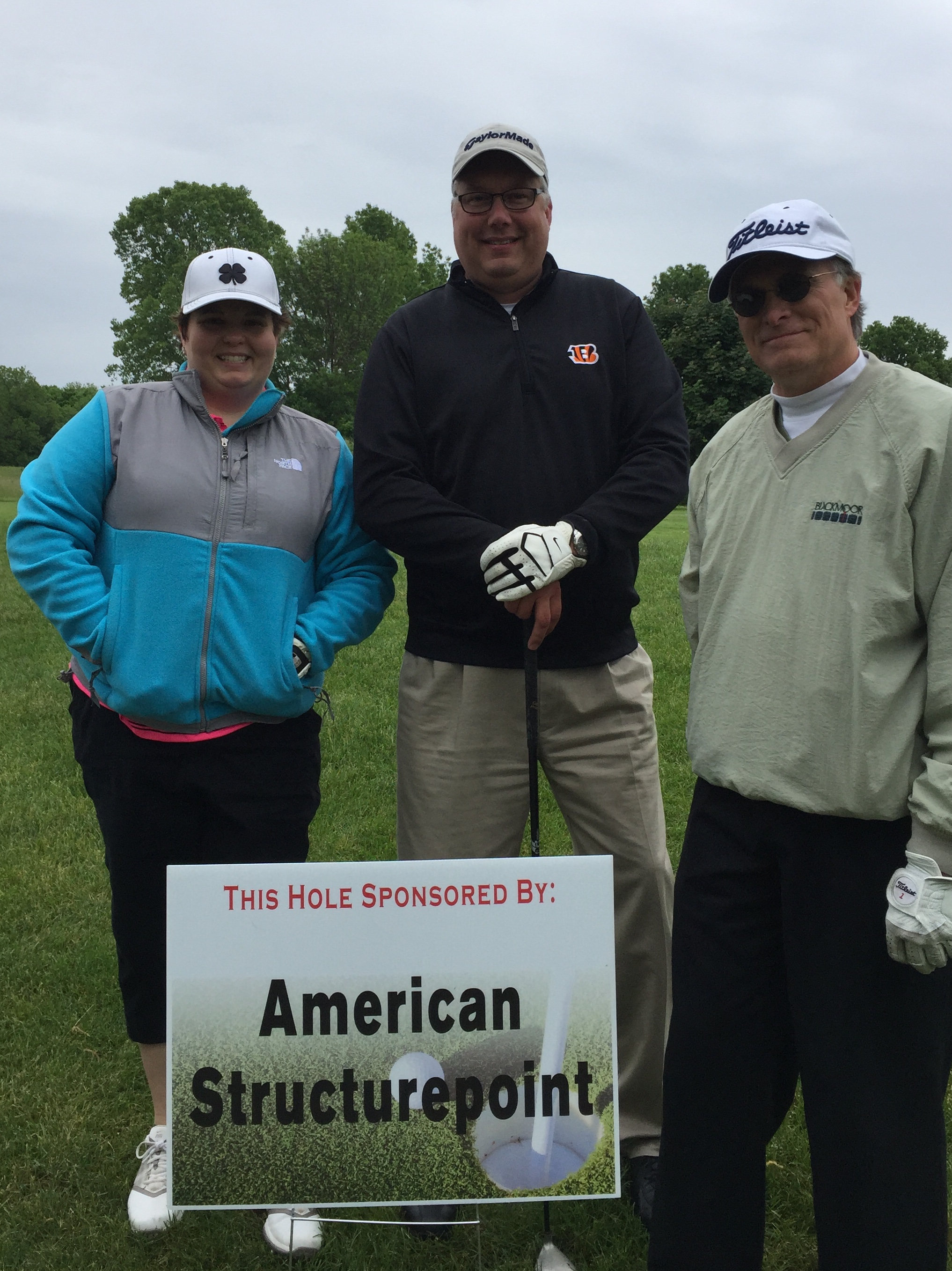 Marquette Golf Outing